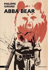 Philippe Girard - Abba bear.