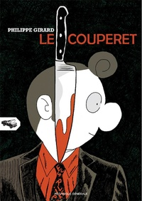Philippe Girard - Le couperet.