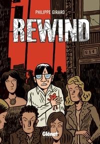 Philippe Girard - Rewind.