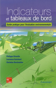 Indicateurs et tableaux de bord - Guide pratique pour lévaluation environnementale.pdf
