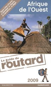 Philippe Gloaguen et Olivier Page - Afrique de l'Ouest.