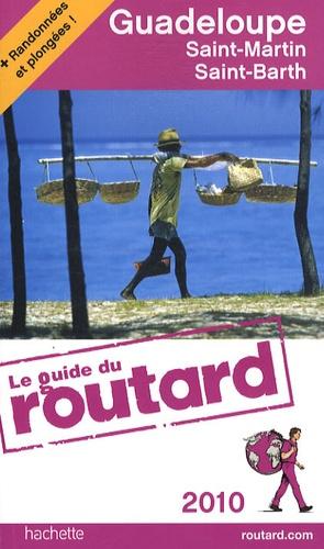 Philippe Gloaguen - Guadeloupe - Saint-Martin, Saint-Barth.