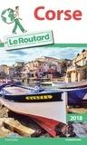 Philippe Gloaguen - Guide du Routard Corse 2018.
