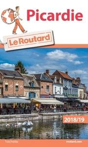 Philippe Gloaguen - Guide du Routard Picardie 2018/19.