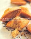 Philippe Gobet et  Lenôtre - Les douceurs de l'enfance - 80 recettes de gâteaux, desserts et gourmandises.