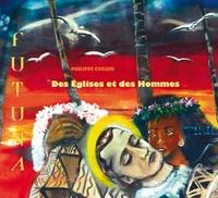 Accentsonline.fr Des églises et des hommes - Futuna Image
