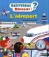Philippe Godard et Julie Mercier - L'aéroport.