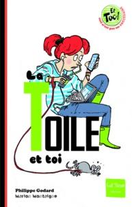 Philippe Godard et Marion Montaigne - La toile et toi - Le net après Steve Jobs.