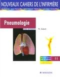 Philippe Godard - Pneumologie - Soins infirmiers.