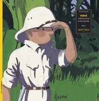 Philippe Goddin - Hergé - Tome 1, 1907-1931.