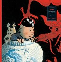 Philippe Goddin - Hergé - Tome 2, 1931-1935.