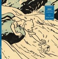 Philippe Goddin - Hergé - Tome 3, 1935-1939.