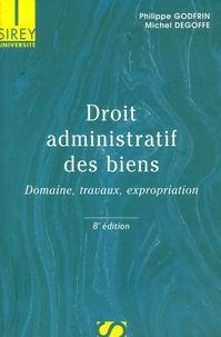 Droit administratif des biens - Domaine, travaux, expropriation.pdf