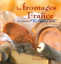 Les fromages de France et leurs recettes.pdf