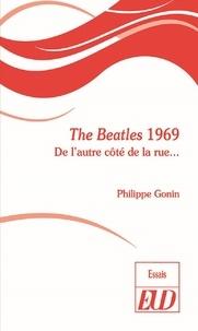 The Beatles 1969 - De lautre côté de la rue....pdf