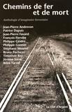 Philippe Gontier - Chemins de fer et de mort - Anthologie d'imaginaire ferroviaire.