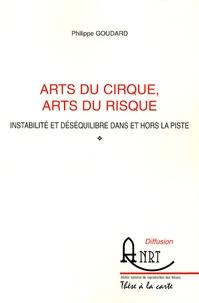 Corridashivernales.be Arts du cirque, arts du risque - Instabilité et déséquilibre dans et hors la piste Image