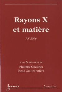 Corridashivernales.be Rayons X et matière - RX 2006 Image