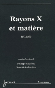 Openwetlab.it Rayons X et matière - RX 2009 Image