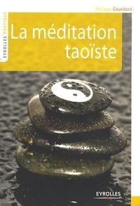 La méditation taoïste.pdf