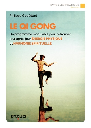 Le Qi Gong - 9782212254402 - 6,99 €
