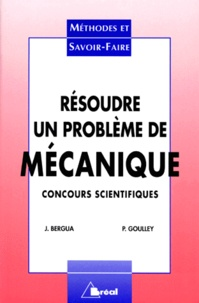 Philippe Goulley et Jean Bergua - .