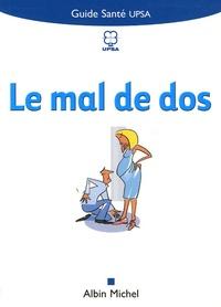 Philippe Goupille - Le mal de dos.