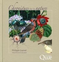 Philippe Gramet - Chronique de la nature.