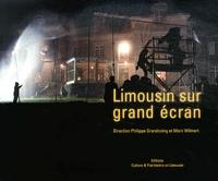 Philippe Grandcoing et Marc Wilmart - Limousin sur grand écran.