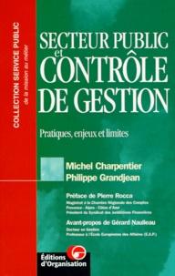 Philippe Grandjean et Michel Charpentier - .