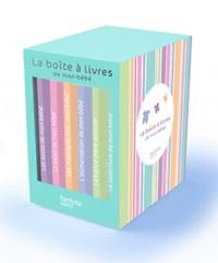 Philippe Grandsenne et Catherine Sandner - La boîte à livres de mon bébé.
