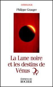 Sennaestube.ch LA LUNE NOIRE ET LES DESTINS DE VENUS. Astrologie psychanalytique, séminaires 2 et 3 Image