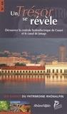 Philippe Gras - Un trésor se révèle - Découvrez la centrale hydroélectrique de Cusset et le canal de Jonage.