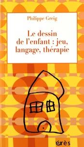 Era-circus.be Le dessin de l'enfant : jeu, langage, thérapie Image