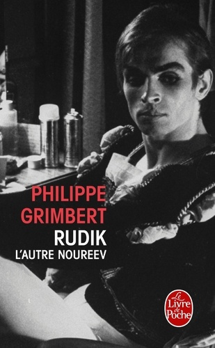 Rudik, l'autre Noureev