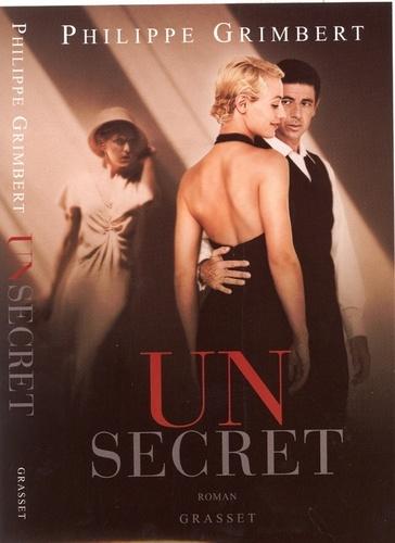 Un secret Le film