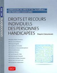Droit et recours des personnes handicapées - Commission des droits et de lautonomie des personnes handicapées.pdf