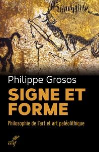 Feriasdhiver.fr Signe et forme - Philosophie de l'art et art paléolithique Image