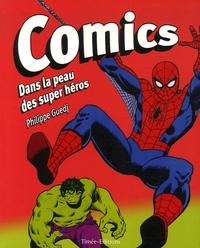 Comics - Dans la peau des super héros.pdf