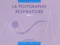 Histoiresdenlire.be La polygraphie respiratoire - Tome 1 Image