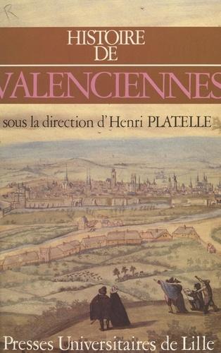 Histoire de Valenciennes