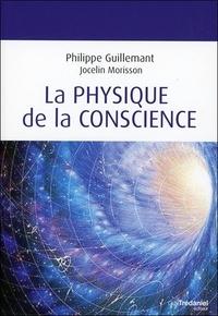 Philippe Guillemant - La physique de la conscience.