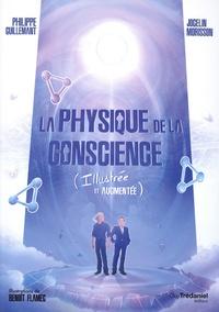 Philippe Guillemant et Jocelin Morisson - La physique de la conscience.