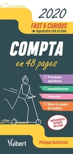 Compta en 48 pages - Philippe Guillermic |