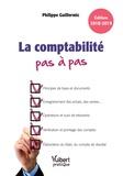 Philippe Guillermic - La comptabilité pas à pas.