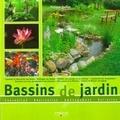 Philippe Guillet - Bassins de jardin - Conception-Réalisation-Aménagement-Entretien.