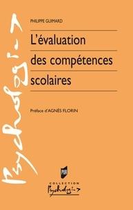 Lévaluation des compétences scolaires.pdf
