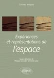 Philippe Guisard et Christelle Laizé - Expériences et représentations de l'espace.