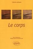 Philippe Guisard et Christelle Laizé - Le corps.
