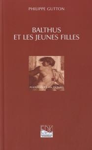 Deedr.fr Balthus et les jeunes filles ou le dévoilement du féminin Image
